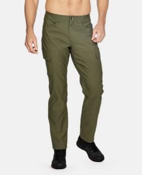 Men's UA Storm Covert Pants  1  Color Available $89.99