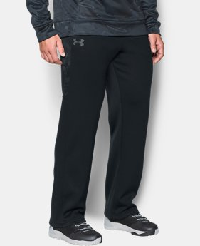 Men's UA Storm Caliber Pants LIMITED TIME: 25% OFF 1 Color $44.99