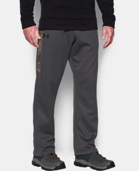 Men's UA Storm Caliber Pants LIMITED TIME OFFER 1 Color $29.99