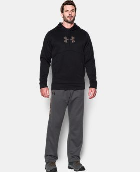 Men's UA Storm Armour® Fleece Caliber Pants  3 Colors $59.99