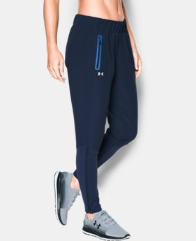 Women's UA No Breaks Cold Weather Run Pant LIMITED TIME: FREE U.S. SHIPPING 1 Color $82.99