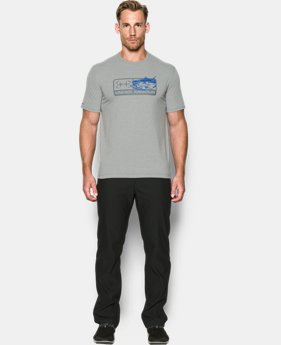Men's UA Tuna Pill T-Shirt  1 Color $13.99
