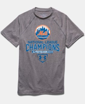 Kids' New York Mets League Champs T-Shirt