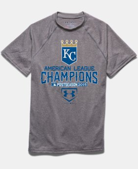 Youth Kansas City Royals League Champs T-Shirt