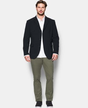 Men's UA Performance Blazer  1 Color $258.99