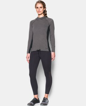 Women's UA Threadborne Train Hoodie  1  Color Available $29.99 to $37.49