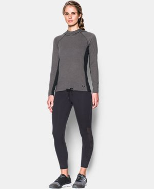New Arrival Women's UA Threadborne Train Hoodie  1 Color $49.99
