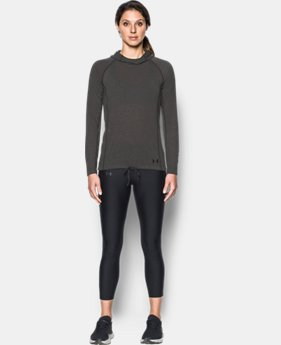 Women's UA Threadborne Train Hoodie  1 Color $59.99