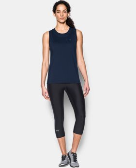Women's UA Got Game Muscle Tank  1 Color $24.99 to $26.99