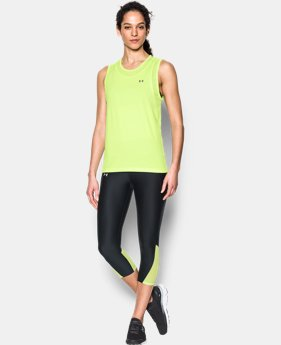 Women's UA Got Game Muscle Tank  1 Color $17.5 to $26.99