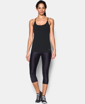 New Arrival  Women's UA Rest Day Cami  4 Colors $34.99