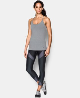 Women's UA Rest Day Cami  1 Color $34.99