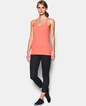 Women's UA Rest Day Cami  1 Color $29.99