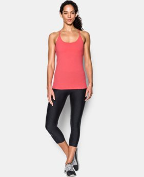 New Arrival Women's UA Rest Day Cami  1 Color $29.99