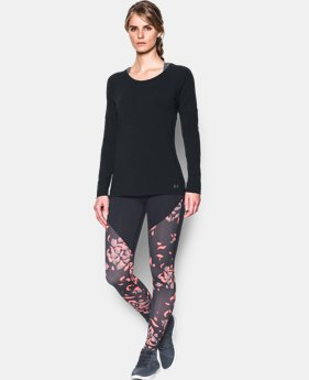 Women's UA Rest Day Long Sleeve  1 Color $26.99