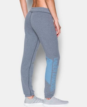 New Arrival  Women's UA Favorite Fleece Pant  4 Colors $64.99