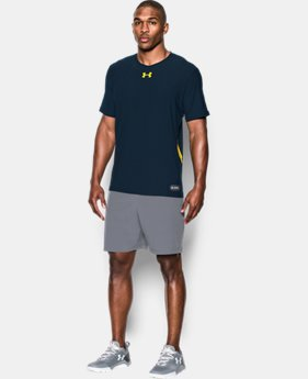 Men's NFL Combine Authentic Short Sleeve T-Shirt  1 Color $37.99