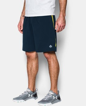 Men's NFL Combine Authentic Shorts   $28.49