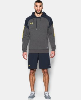 Men's NFL Combine Authentic Hoodie  1 Color $56.24