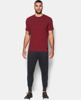 Men's UA x Ali Thirty Seven KO's T-Shirt  1 Color $19.99