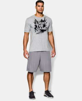 Men's SC30 Light The Game Up T-Shirt