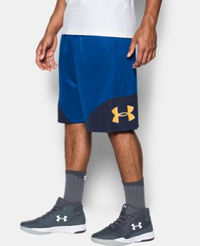 Men's UA Rickter Shorts  2 Colors $34.99