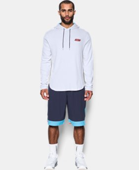 New Arrival  Men's SC30 Thermal Hoodie  1 Color $79.99