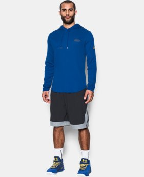 New to Outlet Men's SC30 Thermal Hoodie  1 Color $41.99 to $52.99