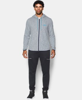 Men's SC30 Essentials Full Zip Hoodie  4 Colors $42.74