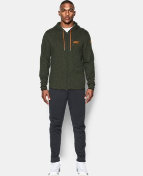 Men's SC30 Essentials Full Zip Hoodie  1 Color $42.74
