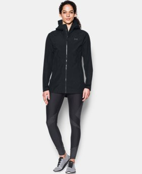 Women's UA GORE-TEX® Paclite® Jacket  1 Color $149.99