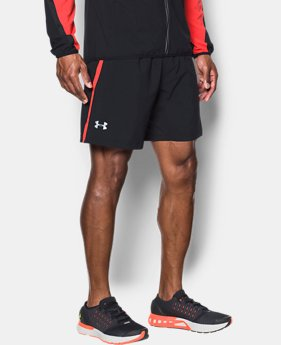 Best Seller Men's UA Launch 2-in-1 Shorts  4 Colors $44.99