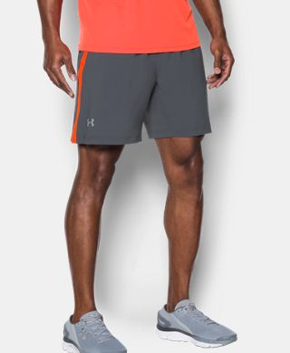 Men's UA Launch 2-in-1 Shorts