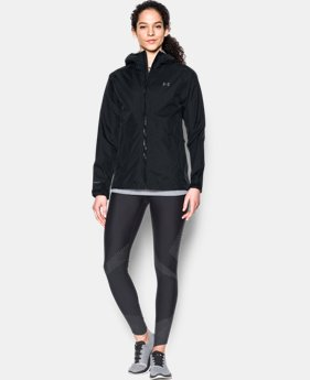 Women's Windbreaker, Winter & Zip-Up Jackets | Under Armour US