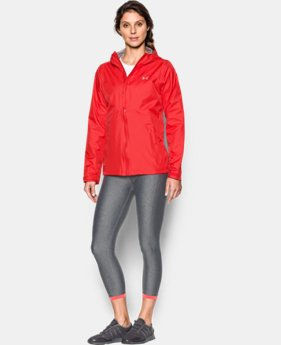 Women's UA Surge Jacket  1  Color Available $108.99