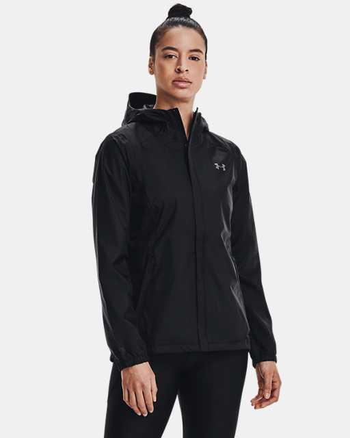 Women's UA Bora Jacket