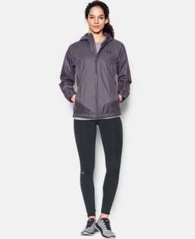 Women's UA Bora Jacket  1 Color $67.99