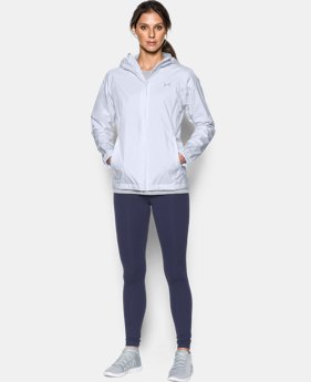 Women's UA Bora Jacket  1  Color Available $109.99
