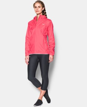 Women's UA Bora Jacket  1 Color $50.99