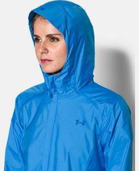 Women's UA Bora Jacket  1 Color $89.99