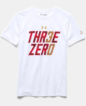 Boys' SC30 Three Zero T-Shirt