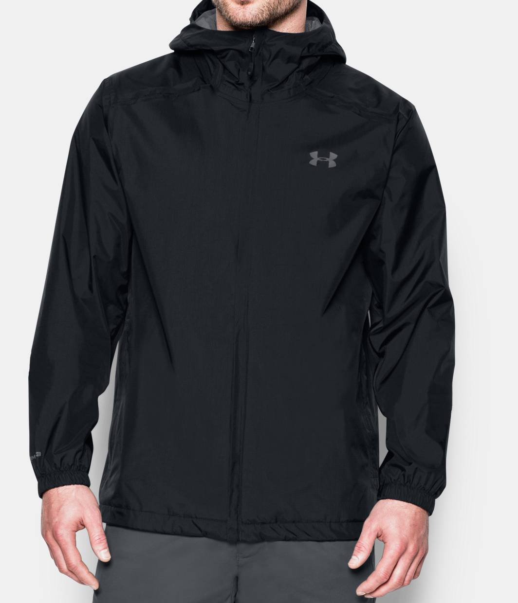 ONLY PlayONPCASEY YOGA HOOD ZIP - Training jacket - black DYieurYcK