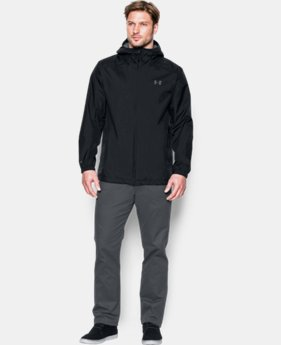 Men's UA Storm Bora Jacket  3 Colors $89.99