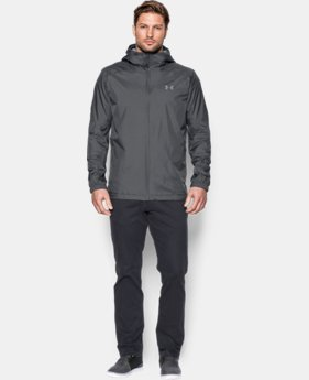 Men's UA Storm Bora Jacket  1 Color $50.99