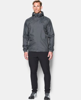 Men's UA Storm Bora Jacket  1 Color $67.49