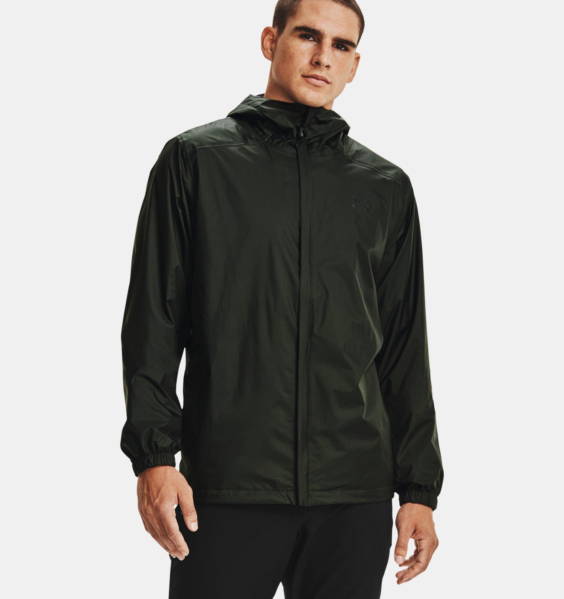 Underarmour Mens UA Storm Bora Jacket