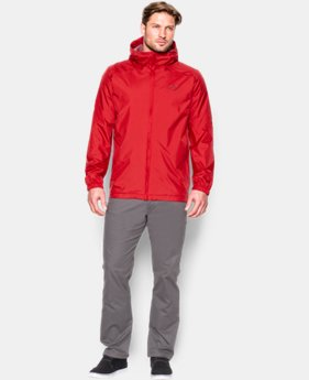 Men's UA Storm Bora Jacket  1 Color $62.24