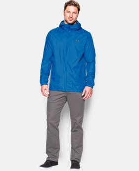 Men's UA Storm Bora Jacket  1 Color $67.99