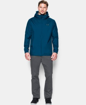 New Arrival Men's UA Storm Bora Jacket   $89.99