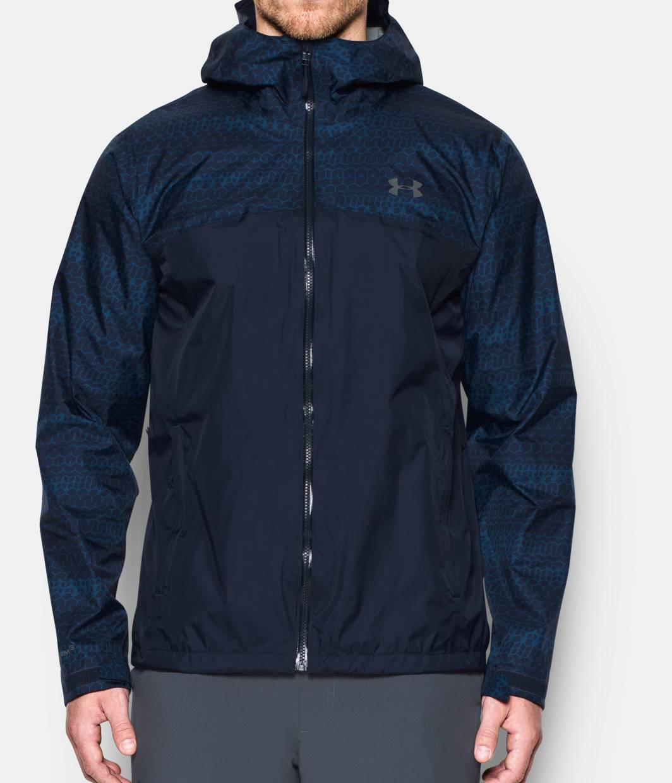 Men's UA Storm Surge Waterproof Jacket   Under Armour US
